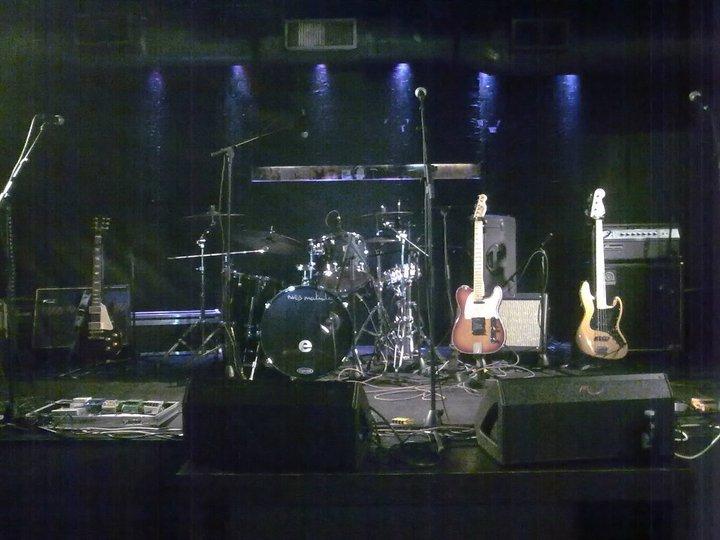 sala malandar conciertos en sevilla